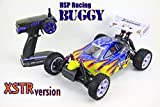 RC AUTO NCC®HSP 94107 XSTR BUGGY OFFROAD ALLRAD 1:10 MIT TUNINGKIT