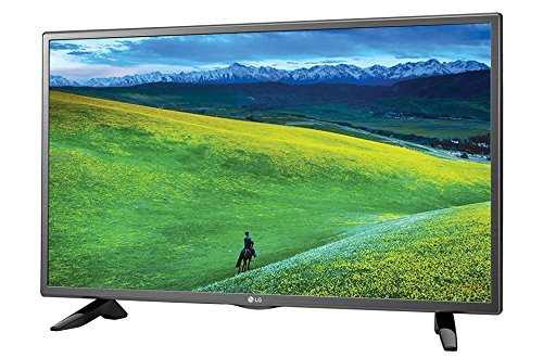 LG 80 cm (32 inches) 32LH517A HD Ready LED IPS TV (Black)