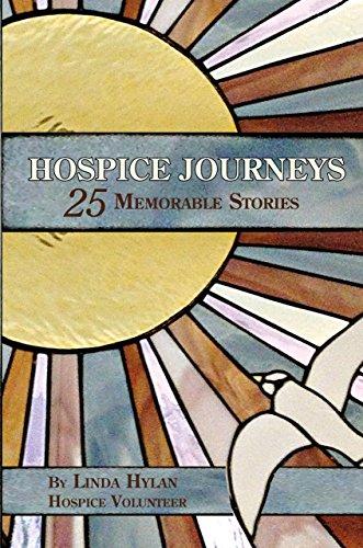 Hospice Journeys (English Edition)