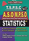 TSPSC ASO / MPSO Statistics [ English Medium ]
