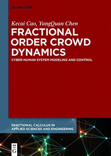 Calculus beyond yoga library download e book for kindle fractional order crowd dynamics cyber human system modeling by kecai caoyangquan chen fandeluxe Choice Image