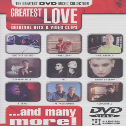greatest-loveand-many-more-original-hits-video-clips-alemania-dvd