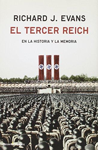 Historia Y Memoria Del Tercer Reich