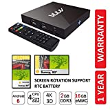 Best Android Smart Tv Boxes - VUUV Android Smart TV Box Digital Signage Media Review