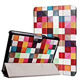 WiTa-Store Schutzhülle für Acer Iconia Tab One 10 B3-A30 B3-A32 A3-A40 10.1 Zoll Case Bookstyle Cover Hülle (Vintage)