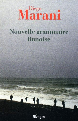Nouvelle grammaire finnoise