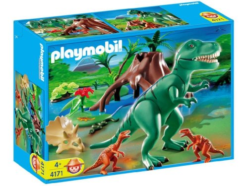 Playmobil 4171 - Tiranosaurus Rex