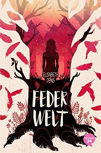 Buchseite und Rezensionen zu 'Federwelt: Band 2' von Elisabeth Denis