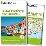 MERIAN live! Reiseführer Amalfiküste Golf von Neapel: Mit Extra-Karte zum Herausnehmen