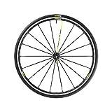 Mavic 2016 Ksyrium Pro Clincher Road Bicycle Wheel - Front (25) by Mavic