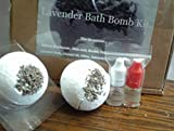Make your own Bath Bomb Kit by Mijubeauty