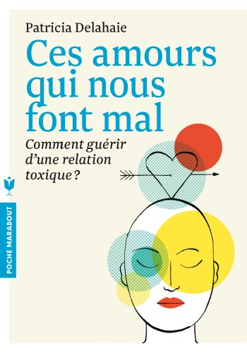 Ces amours qui nous font mal (Poche) (French Edition)