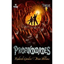 Túneles 2: Profundidades (Avalon) (Spanish Edition)