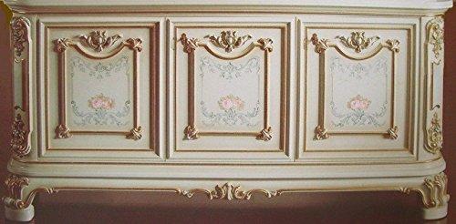 Barock Sideboard Antik Stil - Venetian Barock Rokoko Vp9966-M