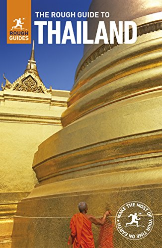 The Rough Guide to Thailand - Guides Thailand Rough