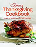 Best Cooking Magazines - Fine Cooking Thanksgiving Cookbook: Recipes for Turkey Review
