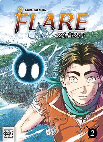 Flare Zero Edition simple Tome 2