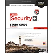 CompTIA Security+ Study Guide: Sy0–401