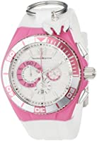 TechnoMarine Reloj de cuarzo Woman Cruise Sport Locker 45 mm de TechnoMarine