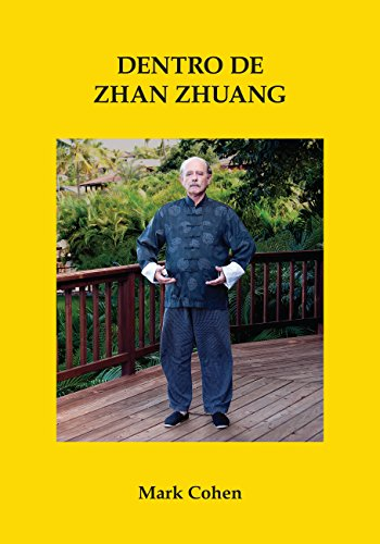 Dentro De Zhan Zhuang por Mark Cohen