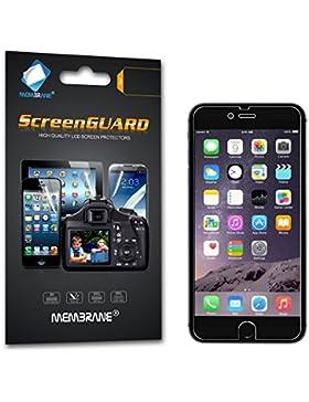 3 x Membrane Pellicola Protettiva Apple iPhone 6 / 6S 2015 (4.7
