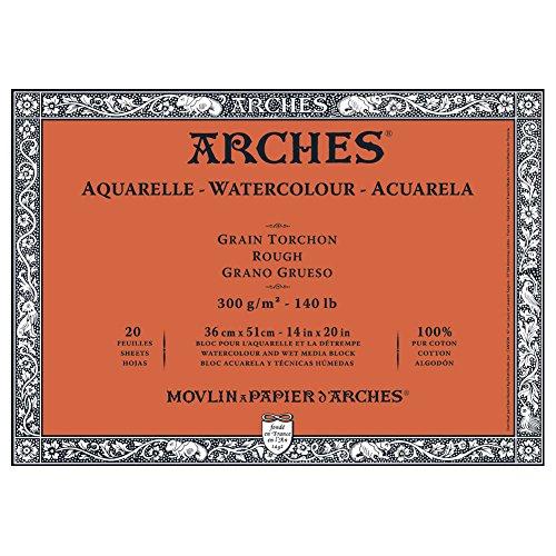 Arches 200177171 - Papel para acuarela