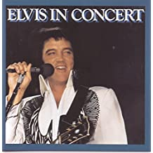 Elvis in Concert [Import anglais]