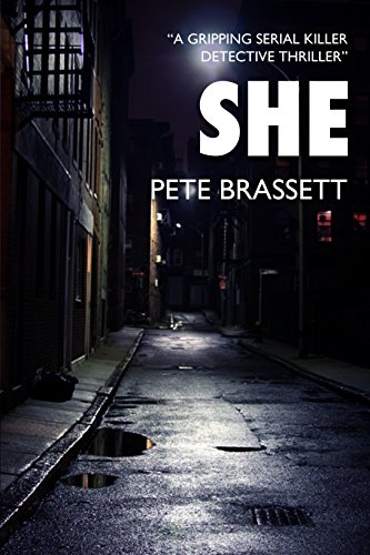 she-a-gripping-serial-killer-detective-thriller-english-edition