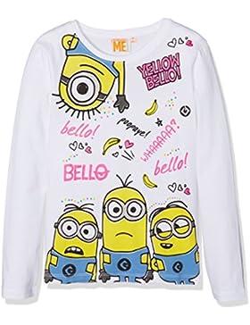 FABTASTICS Mesa, Camisa para Niños