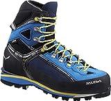 Salewa MS Condor Evo Gtx 00-0000061318 Herren Trekking und Wanderstiefel, Blau (Winter Night/Davos), 44.5 EU (10 Herren UK)