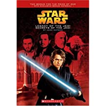 Star Wars: Legacy of the Jedi / Secrets of the Jedi - Bind-Up by Jude Watson (2006-05-01)