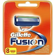 Gillette Fusion 5 Men's Razor Blades - 8 Refills