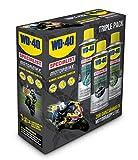 WD-40 Specialist Motorbike Motorradpflegeset 1x...