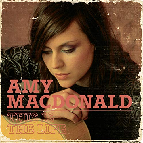 Amy Macdonald - This is the life (MP3-Download)