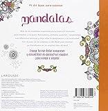 Image de Mandalas (Larousse - Libros Ilustrados/ Prácticos - Ocio Y Naturaleza)