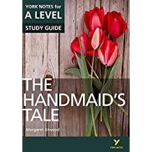 The Handmaid's Tale: York Notes for A-Level