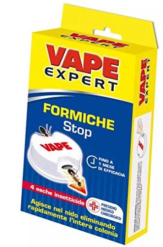 Vape Expert Esca Insetticida Formiche Stop