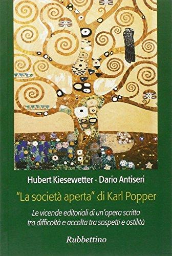 La societ aperta di Karl Popper