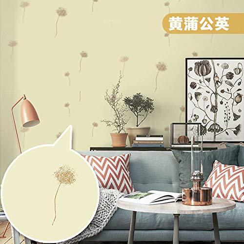 Tapete selbstklebende Tapete Dekoration Hintergrund Wand wasserdicht Schlafzimmer Aufkleber