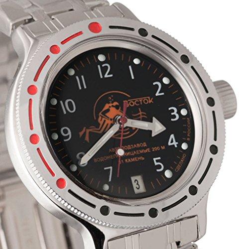 Duda con los Poljot De Luxe - Relojes Rusos