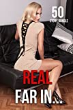 EROTICA: REAL FAR IN: 50 GROUP GANG MENAGE BOOKS: MMF MFM MMMF MMFM FOURSOME, BISEXUAL THREESOME, ROUGH ALPHA MALES, EROTICA SHORT STORIES FOR WOMEN BUNDLE ... STORIES FOR ADULTS XXX (English Edition)