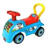PAW PATROL OPAW067 Lauflernwagen, Mehrfarbig