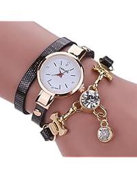 f3c7ed63db Suchergebnis auf Amazon.de für: Damenuhr, geflochtenes Band: Uhren