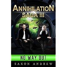 No Way Out-The Annihilation Saga III