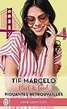 Flirt & food  - Piquantes retrouvailles par Marcelo