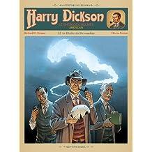 Harry Dickson T12 - Le Diable du Devonshire (NED)