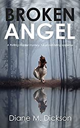 BROKEN ANGEL: a thrilling murder mystery, full of nail-biting suspense (DI Tanya Miller investigates Book 1)