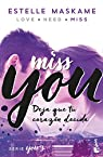 You 3. Miss You par Maskame