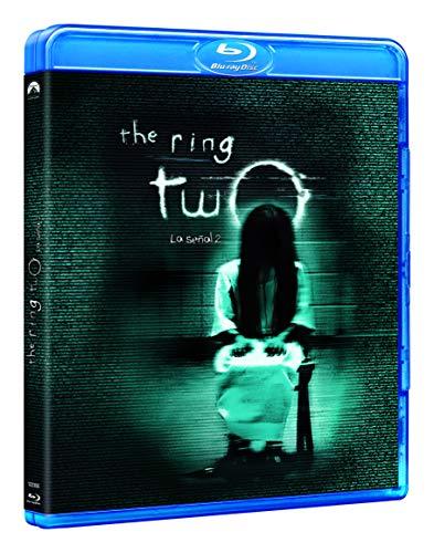 La Señal 2 (The Ring 2)
