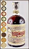 Don Papa Rum mit 9 DreiMeister Edel Schokoladen in 9 Variationen, kostenloser Versand